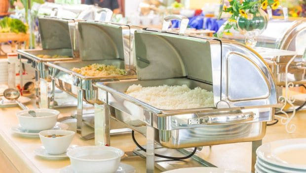10 Best Buffet Restaurants in Mumbai You Must Try