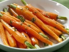 Weight Loss: Craving Fries On Diet? These Baked Carrot Fries May Come In Handy!