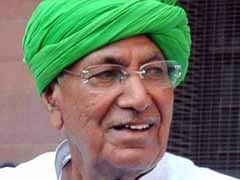 OP Chautala, Serving 10-Year Jail Term, Seeks Early Release From Jail