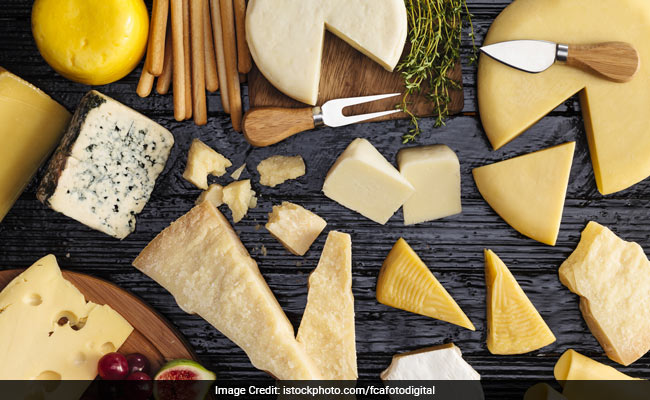 Piece of cheese a day slashes coronary heart assault and stroke danger