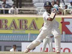 Highlights, India vs Australia, 3rd Test, Day 3, Ranchi: Hosts 360/6 At Stumps, Trail By 91 Runs