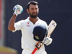 Sachin Tendulkar Very Impressed With 'Silent Warrior' Cheteshwar Pujara