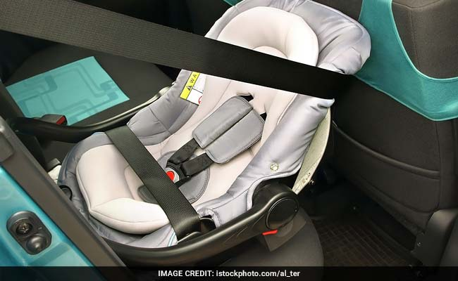 """A Wife's """"Nagging"""" Text About The Car Seat May Have Saved Her Son's Life"""