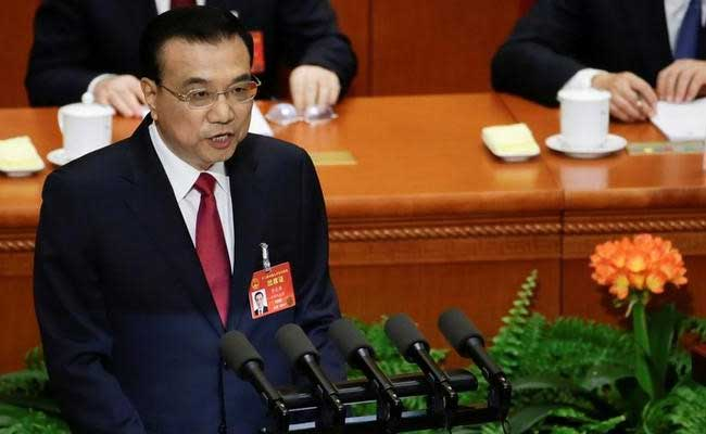Beside 7 Percent Hike In Defence Budget, China To Not Make Actual Spending Target Public