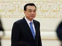 "Chinese Premier Slams ""Unilateralism"" In Trade Disputes"
