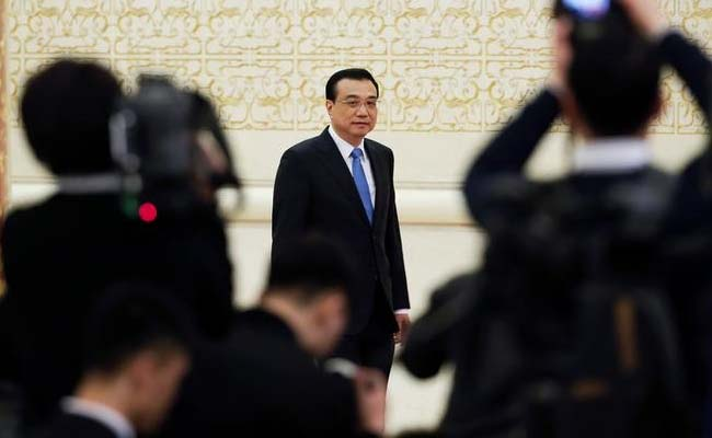 China Does Not Want To See Trade War With US: Chinese Premier Li Keqiang