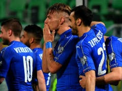 World Cup 2018 Qualifiers: Ciro Immobile Helps Italy Down Albania