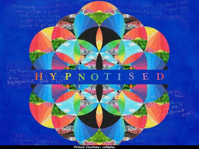 Coldplay Unveils New Track Hypnotised On Chris Martin's 40th Birthday