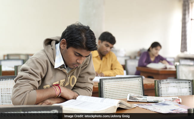 'Educational Institutes In India Lack Qualified Teachers'