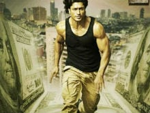 <I>Commando 2</I> Box Office Collection Day 1: Vidyut Jammwal's Film Made Rs 4 Crore