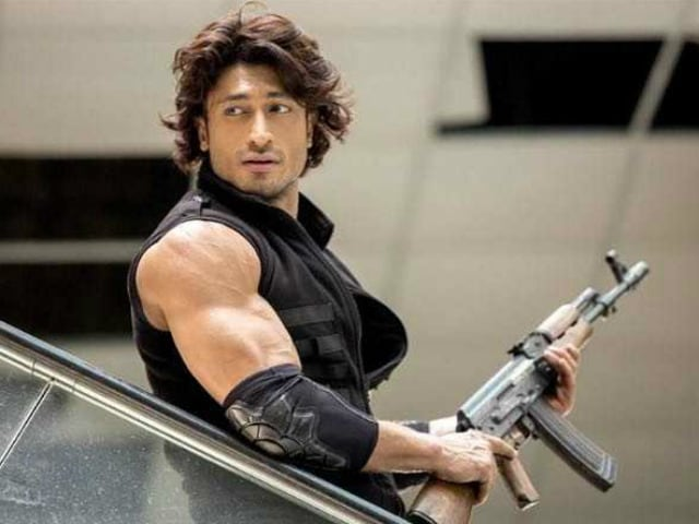 <I>Commando 2: The Black Money Trail</i> Movie Review - Vidyut Jammwal, Adah Sharma Star In Film Full Of Sound And Fury, Signifying Nothing