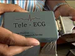 Indian Scientists Develop Credit-Card Sized ECG Machine, Costs Just Rs 4,000
