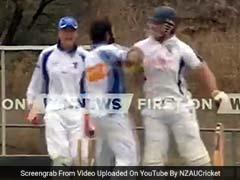 ऑस्ट्रेलिया में क्रिकेट मैच के दौरान खिलाड़ियों में मारपीट... Video, जानिए क्रिकेट कब-कब हुआ शर्मसार