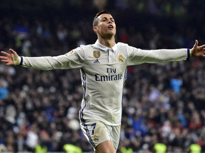 Cristiano Ronaldo On The Brink Of Equalling This Incredible 46-Year-Old Record