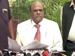 DGP ने सौंपा जस्टिस कर्णन को वारंट, 31 मार्च को कोर्ट में पेश होने का आदेश