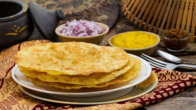 Watch: How To Make Dal Pakwan, Traditional Lentil-Based Sindhi Breakfast