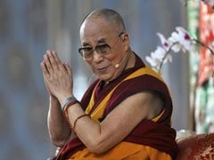 Dalai Lama Not The Reason Why Foreign Minister Cancelled India Visit: China