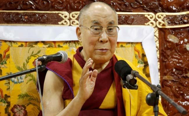 Brains Missing, Said Dalai Lama To John Oliver. Beijing Not Amused