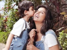 Dalljiet Kaur Opens 'Beautiful Chapters' Of Her Life With Son On Instagram