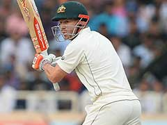 David Warner Waiting For Turnaround, Eager to Score vs India