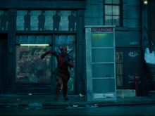 Ryan Reynolds' <i>Deadpool 2</i> Trailer Is Crazy Viral. Twitter Hyperventilates