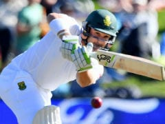1st Test: South Africa Stumble Against New Zealand as Rain Hovers