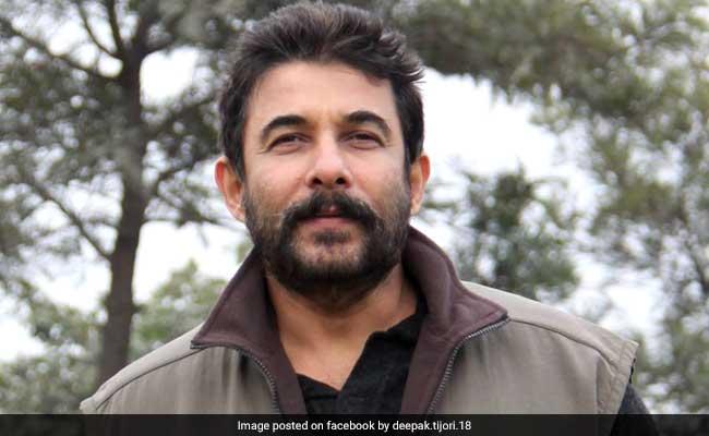 दीपक तिजोरी को 'पत्नी' ने घर से बाहर निकाला, बाद में पता चला कि वह उनकी पत्नी ही नहीं