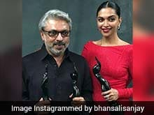 Deepika Padukone On The 'Advantages And Disadvantages' Of Working With Sanjay Leela Bhansali