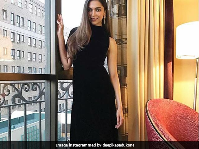 Deepika Padukone Won't Attend Cannes Film Festival