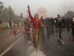 दिल्ली के ग्रेटर कैलाश में 15 साल की लड़की के साथ गैंगरेप, एक नाबालिग समेत 4 गिरफ्तार