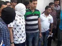 हिट एंड रन मामला : मर्सडीज़ कबाड़ में बेचने जा रहे थे, पुलिस ने धर दबोचा