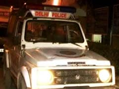 Two Allege Shots Fired By Unidentified Men In West Delhi