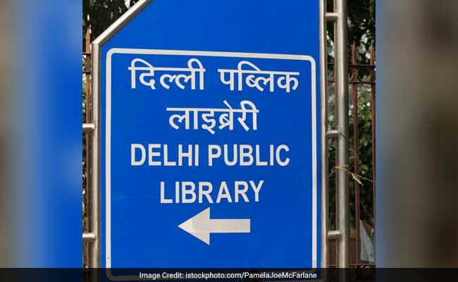 Delhi Public Library Invites Application For Recruitment Of 22 Multi Tasking Staff