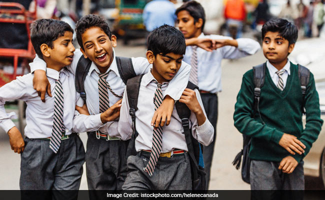 'Happiness Curriculum' In Delhi Schools From Next Week: Manish Sisodia
