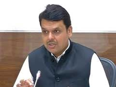 Will Replicate Pune's 'Zero Pendency' System In The State: Devendra Fadnavis