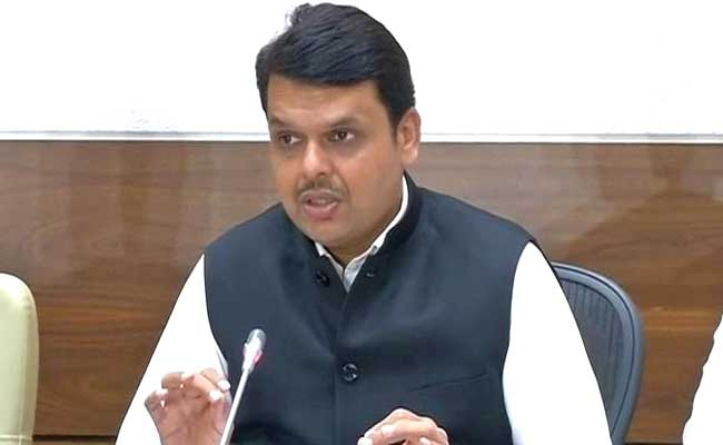 NDA Has 54 Per Cent Votes Ahead Of Presidential Polls: Devendra Fadnavis