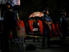 Man Blows Self Up Near Bangladesh Airport, ISIS Claims Attack