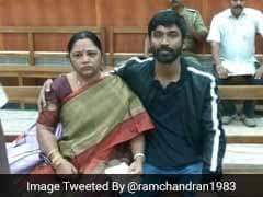तमिल जोड़े ने अभिनेता धनुष पर अपना बेटा होने का किया दावा, मां के साथ कोर्ट पहुंचे धनुष