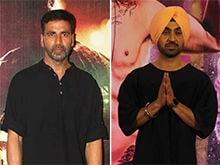Yes, Akshay Kumar Is In Salman Khan's Film. No, Diljit Dosanjh Is Not