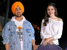 Yes, Diljit Dosanjh Is A Part Of Anushka Sharma's <i>Kaneda</i>