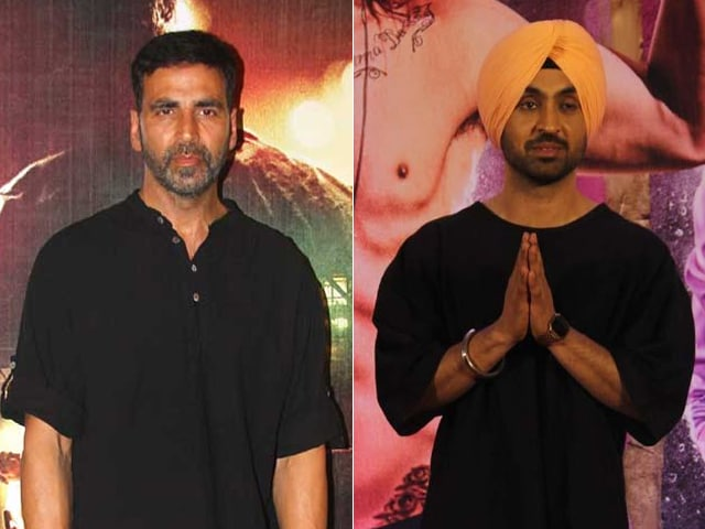 Yes, Akshay Kumar Is In Salman Khan's Film. No, Diljit Dosanjh Is Not