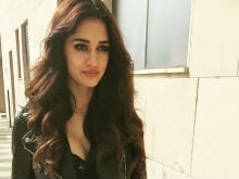 Disha Patani Denies Replacing Sara Ali Khan In Student Of The Year 2