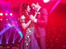 <i>Nach Baliye 8</i>: Divyanka Tripathi Is All Set To Do 'Romance <i>Wala</i> Dance' With Vivek Dahiya