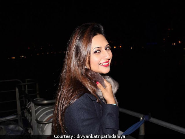 On International Women's Day 2017, Divyanka Tripathi's Advice To Married Women