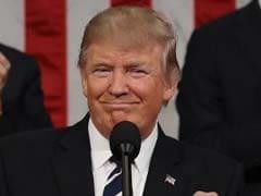 President Donald Trump's First Address To US Congress: Highlights