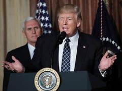 Donald Trump Hails European Union For 'Good Job' Uniting In Brexit Era