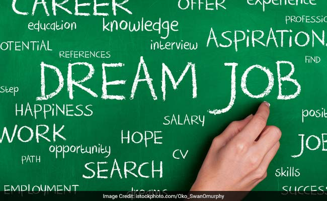 How To Find Your Dream Job? Top 5 Tips