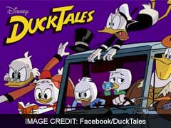 Classic '90s Cartoon 'DuckTales' Returns. Watch The New Trailer