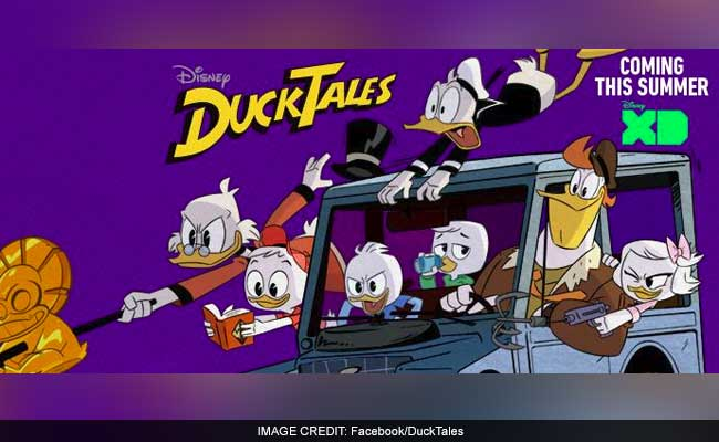 how to watch duck tales essay Ducktales: remastered is a metroidvania style magica successfully revives dracula duck and sends him to destroy scrooge, but he is defeated and perishes.