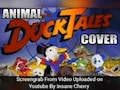 The 'DuckTales' Theme Song, Like You've Never Heard It Before